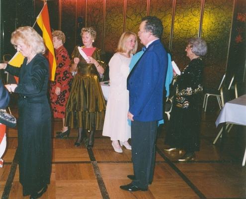 Jubiläumsball 75 Jahre SCN im Palais am See