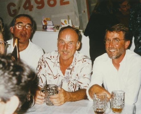 Stiftungsfest 05.08.1995