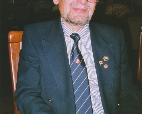 Ehrungen (Hans-Jürgen Saegert)