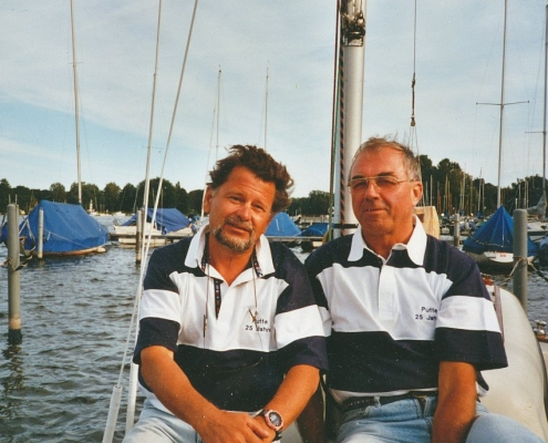 H.-J. Saegert und M. Schröter